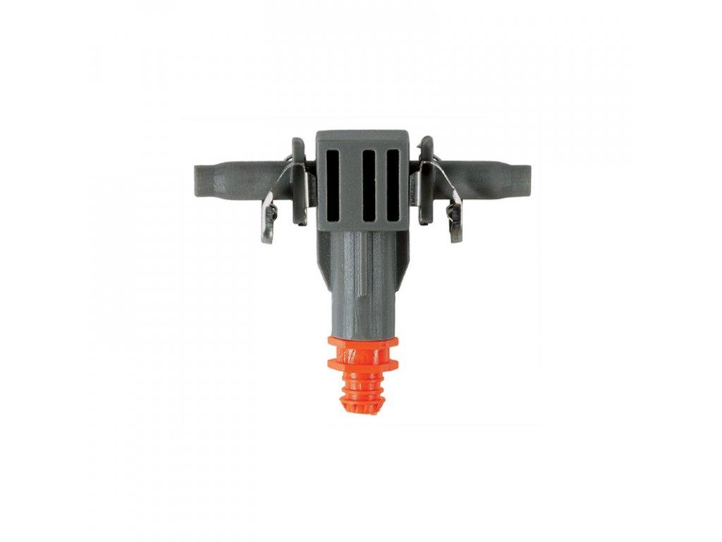 mds-radový kvapkač 2 l/h (10 ks)