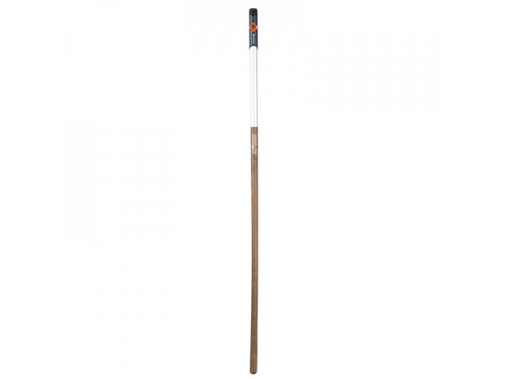 cs-drevená násada 130 cm, FSC pure