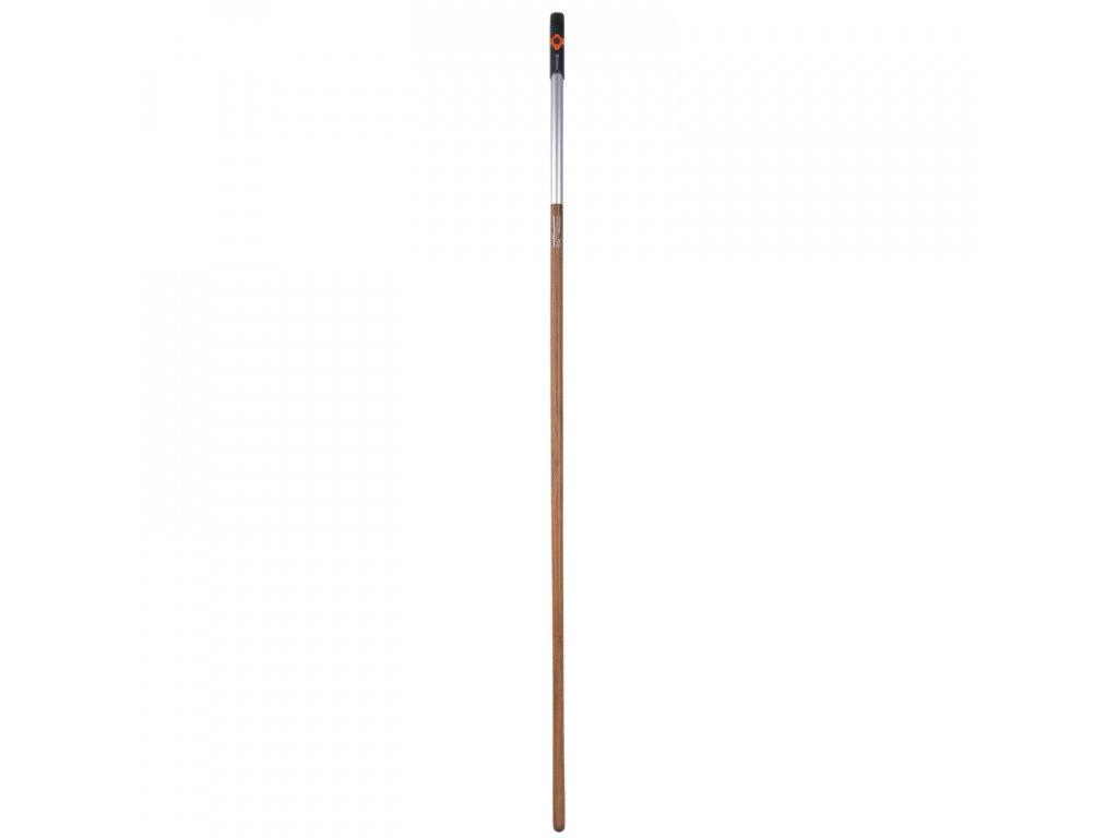 cs-drevená násada 180 cm, FSC pure