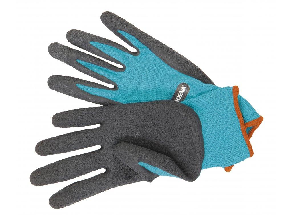 """rukavice na sadenie rastlín Comfort, veľkosť 8"""""""