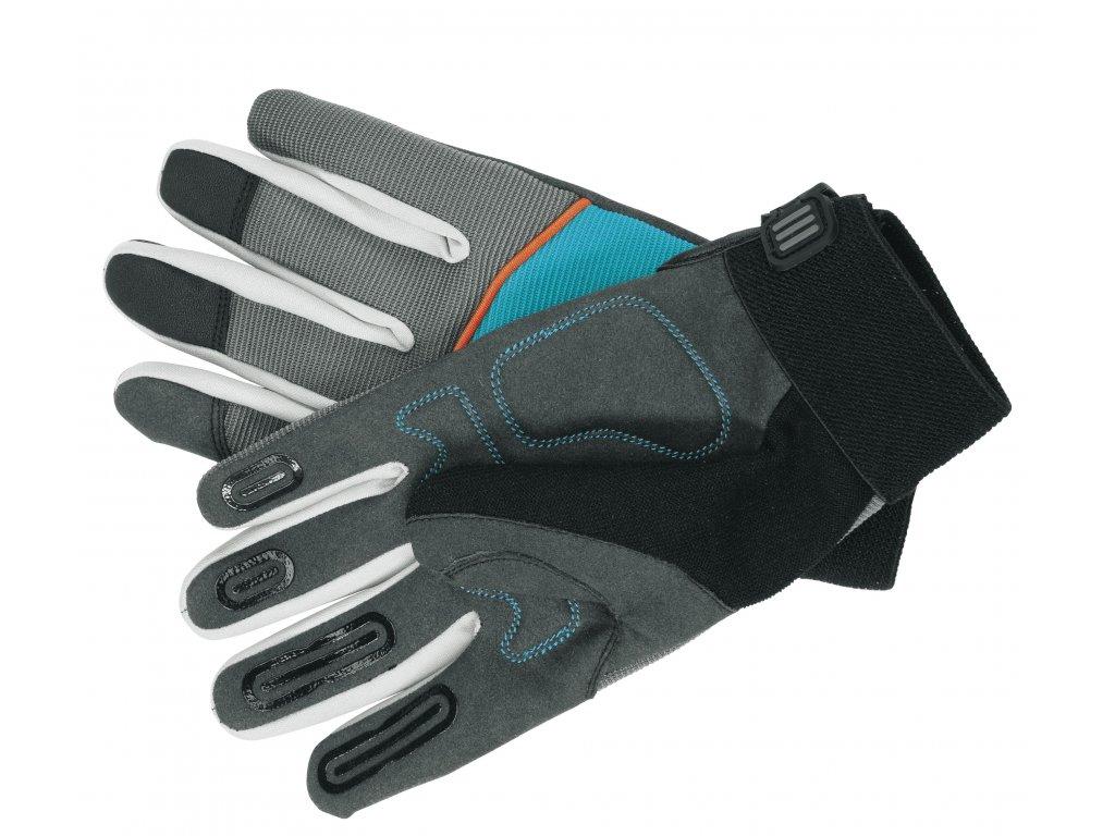 """pracovné rukavice, veľkosť 9"""""""