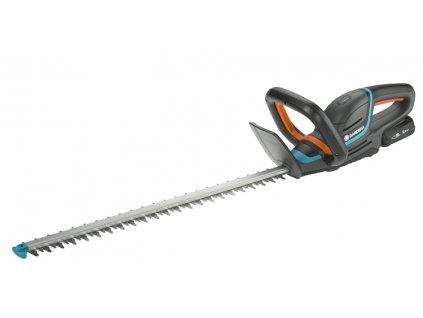 Nožnice na živý plot ComfCut 60 18VP4A - bez akumulátora