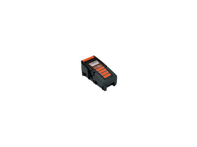 náhradný akumulátor Li-Ion 36 V / 4,5 Ah