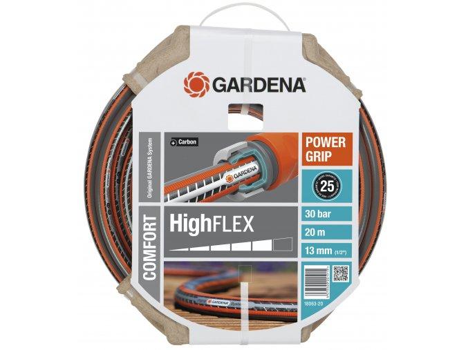 """HighFLEX Comfort, 13mm (1/2"""") 20m (18063-20)"""
