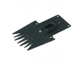 náhradné nože pre akumulátorové nožnice: 8800-8803, 2500, 2505,