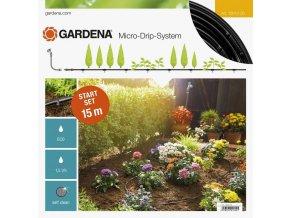 Štartovacia súprava pre rastliny v riadkoch S (13010)