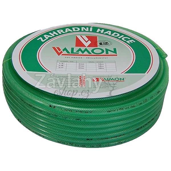 Zahradní a průmyslové PVC hadice
