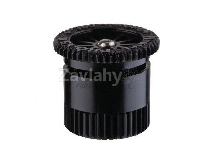 Trysky 15A, dostřik 4,6 m / černá