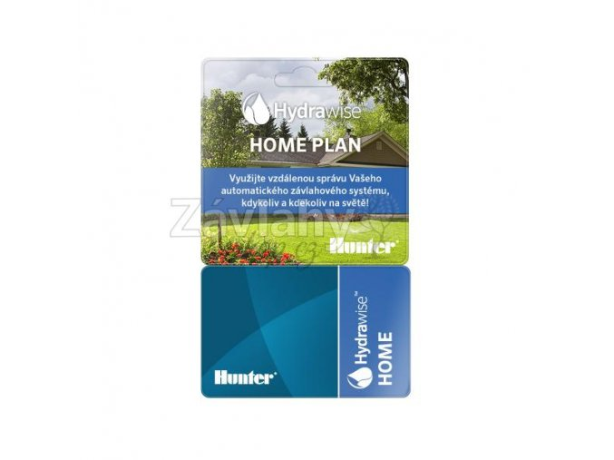 HOME PLAN (pro konc. klienty)