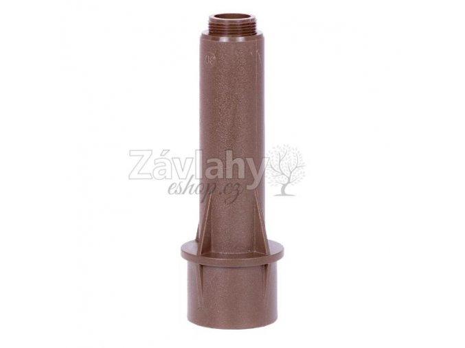 """Pevný adaptér PRS-30, 1/2"""", regul. tlak 2,1 bar, hnědý"""