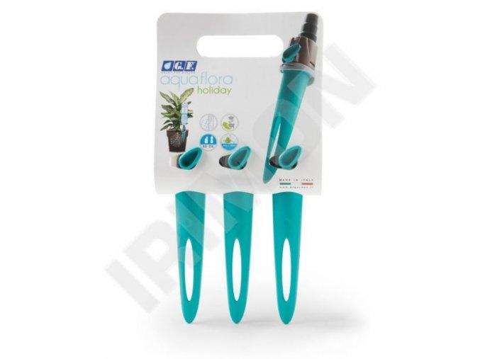 52942 HlavniFoto Sada aqua flora blue