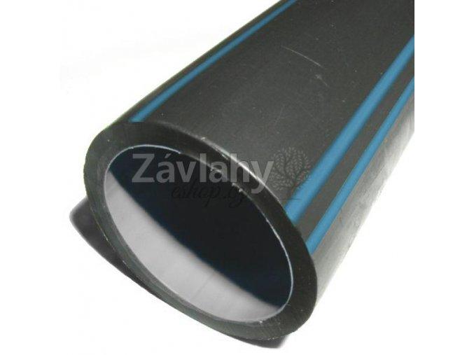 PE-MD/PE-LLD (PN 12,5), Ø 20-63 mm / 40x5,5mm