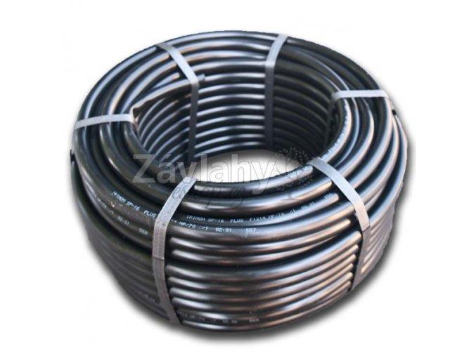 Pružné připojovací potrubí SP16 PLUS, 6 m