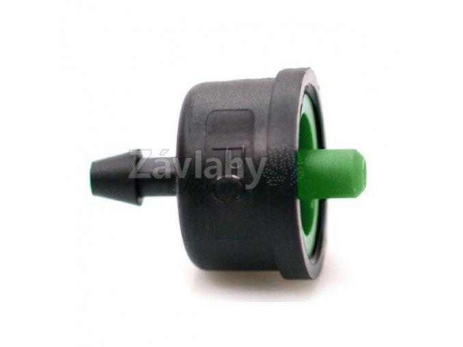 Kapkovač DCS (i-DROP), 4 l/hod, s kompezací tlaku