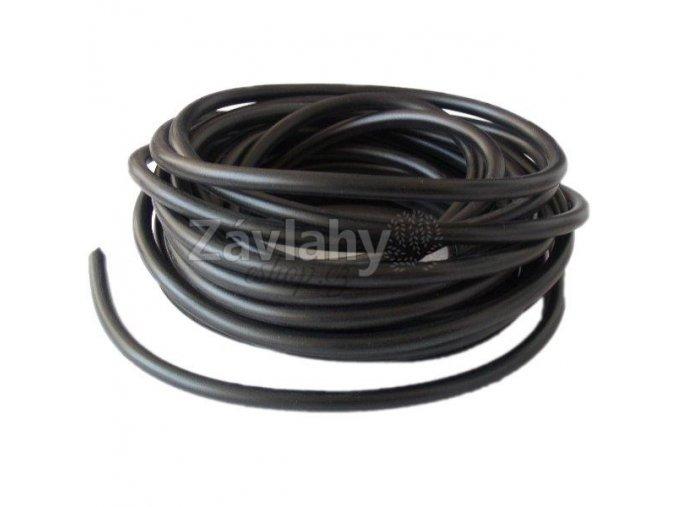 Mikropotrubí PVC 8x5mm (PVC 200) pro MINICOMPACT