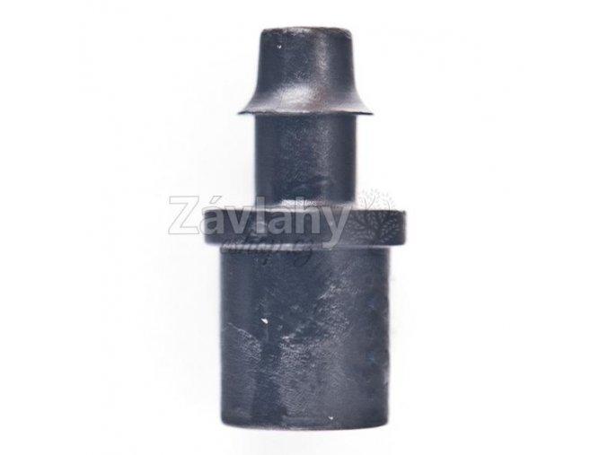Vnitřní 6mm nástrčný adaptér pro mikropot. 8x5 mm
