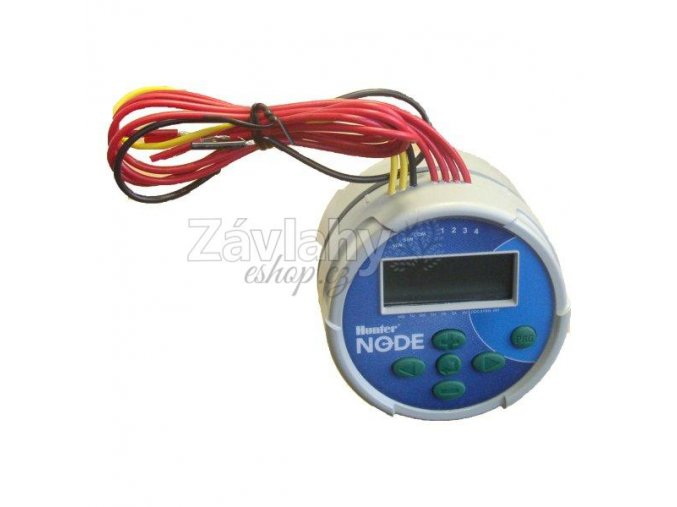 Vodotěsná ovládací jednotka NODE 200