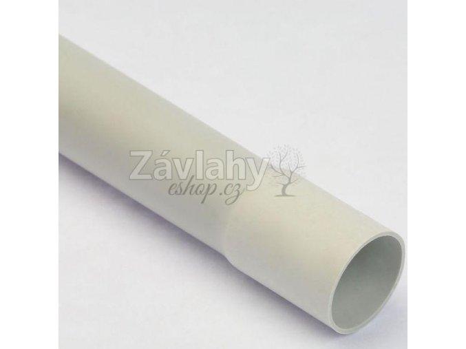 Instalační trubka 25 mm