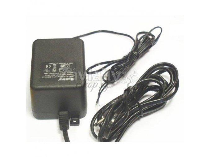 Transformátor nástěnný pro PC+/PCC+, X-Core a HUNTER HC6/12 (při objednání s ovl. jedn.)