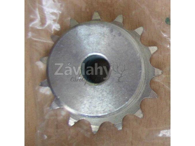Řetězové kolo (turbína) REMO 3T [210-2]