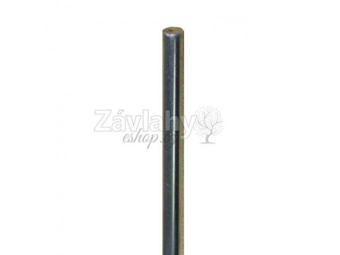 Ocelový stojan dl. 1,2 m