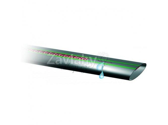 IRRITEC TAPE 16 mm - 8 mil, 0,9 l/h, (2300 m) / spon 30 cm