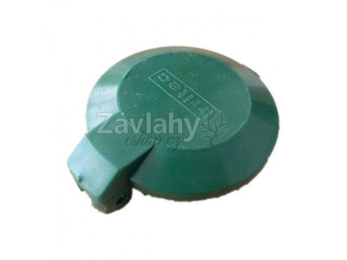 Náhradní víčko pro ventily IDS / zelené víčko