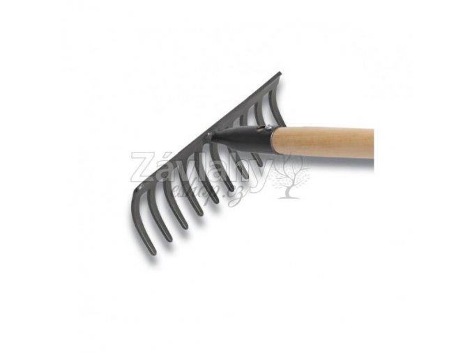 Hrábě - 10 zubů, š. 250 mm