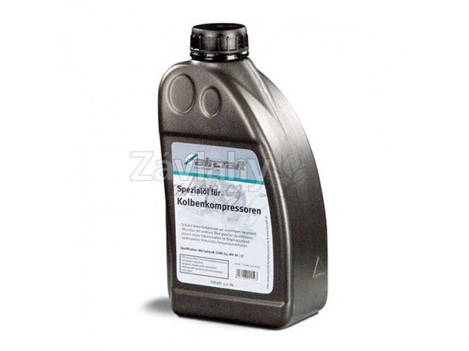 Olej pro kompresory aicraft