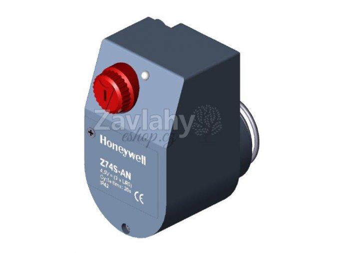 Aut. jednotka Z74S-AN pro filtr F74CS