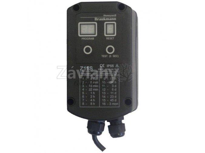 Aut.jednotka Z11S pro filtry F74C, F76S - 24 V