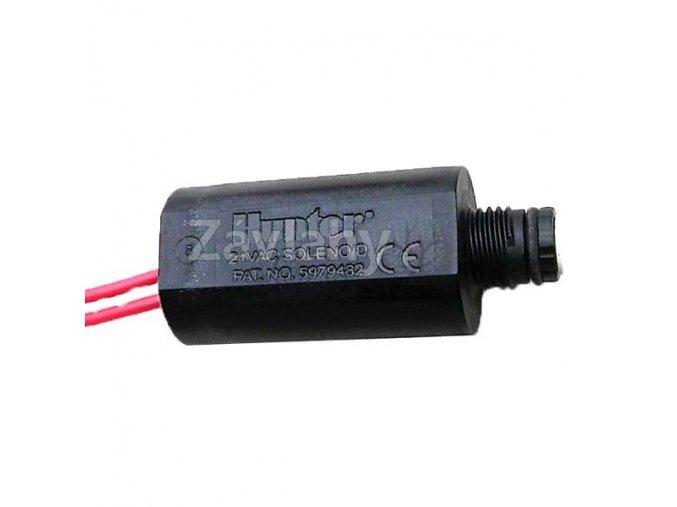 Cívka ventilu 24 V AC HUNTER, (postřikovače TTS, ventily)