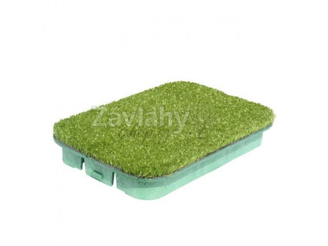 Víko s umělým trávníkem VB-1220 JUMBO