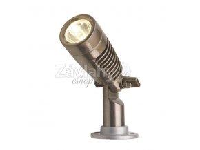 Minus, 2 W, LED