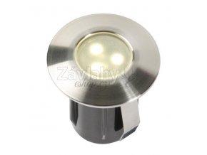 Alpha, 0,5 W, LED bílá
