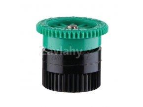 Trysky 4A, dostřik 1,2 m / sv. zelená