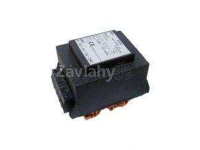 Transformátor 230/12 - 15 V AC, 72 VA, DIN