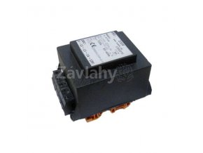 Transformátor 230V/12 - 15 V AC, 72 VA, DIN