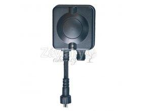 Dálkové ovládání - přijímač 12 V (max 150 W)