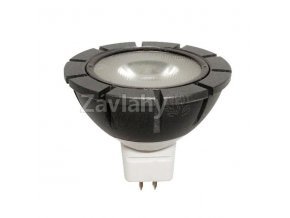 Power LED, MR16, 12 V AC, RGB, 3, 5 W