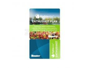 Rozšířená roční licence ENTHUSIAST PLAN (klient)