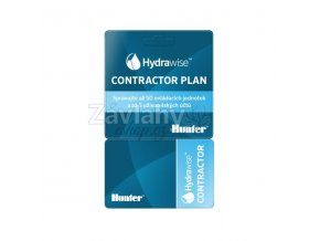 CONTRACTOR PLAN (pro inst. firmy)