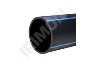 Potrubí PE-MD / PE 80 (PN 8), Ø 25-40 mm / 40x2,4mm
