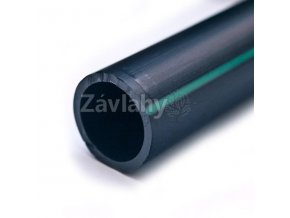 Potrubí PE-LD/ES (PN 6), Ø 25-63 mm / 63x5,8mm