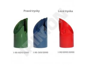 32883 HlavniFoto I 90 secondary nozzle