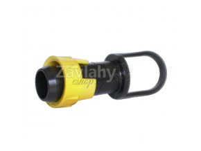 Koncová tape zátka 16 mm EasyBlock 18 - 24 mil / bez proplachu