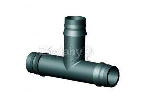 T-kus nástrčný 20x20x20 mm pro Tandem-GDF