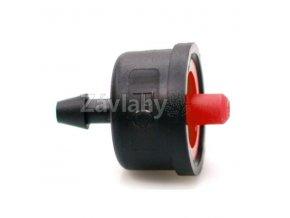 Kapkovač DCS (i-DROP), 8 l/hod, s kompezací tlaku