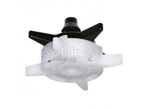 Mlžící tryska FOGGER - ADV, 5 mm Barb, bílá