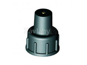 """VFL - plastový odvzdušňovací ventil, 3/4"""""""